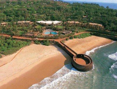 Hotely v Goa