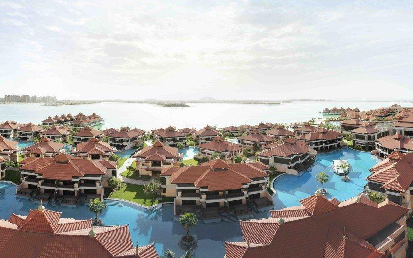 Anantara The Palm Dubai Resort & Spa