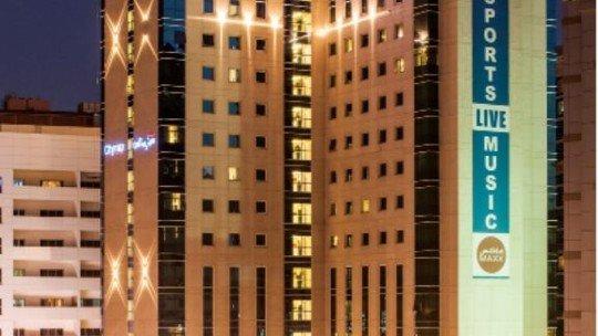 Citymax Al Barsha ***