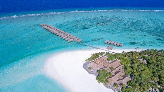 Meeru Island Resort & Spa ****