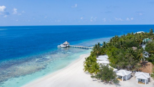 Sandies Bathala Maldives ****