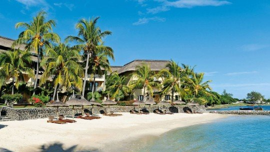 Veranda Paul & Virginie Hotel & Spa Mauritius ****