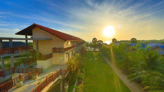 Hotel Marina Passikudah ***
