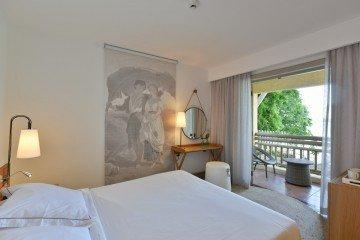 Comfort Room (32 m²)