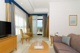 1 Bedroom Sea View