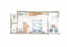 Standard Room (25 m²)