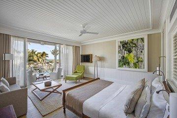 Sea View Suite (54 - 62 m²)
