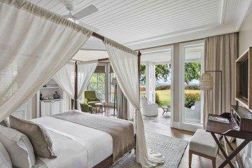 Garden Golf Suite (81 m²)