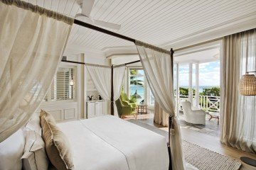Junior Suite Beachfront (81 m²)
