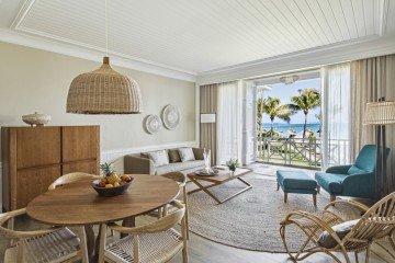 Senior Suite Sea View (102 m²)