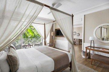 Ocean Suite Beach Front (104 m²)